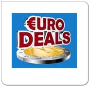 Eurodeals for Filet o fish deal